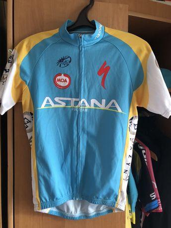 Велоформа вело форма Astana