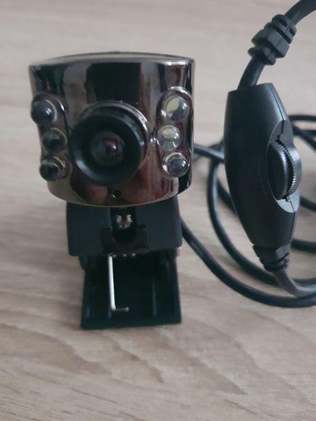 Camera Web cu usb