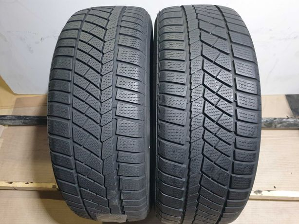 Anvelope Second Hand Continental Iarna - 205/55 R17 95H