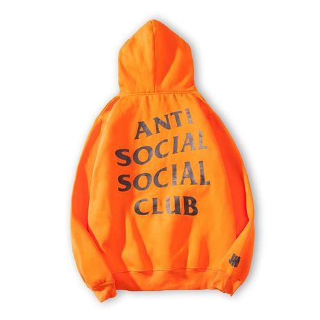 Anti Social Social Club худи
