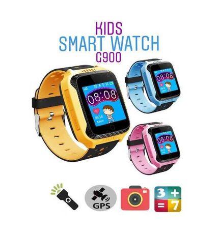 ГАРАНТИЯ! Smart watch GPS детские часы GPS высшая качества