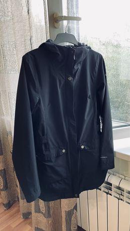 Тонкая куртка Columbia