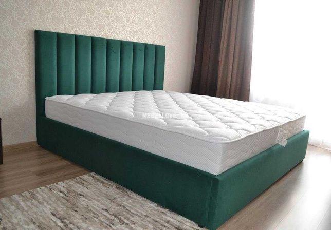 Односпальные двуспальные кровати