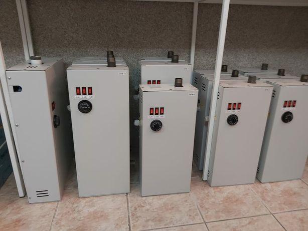 Электрокотлы от 3 кВт до 18 кВт. Официальный представитель! Гарантия!