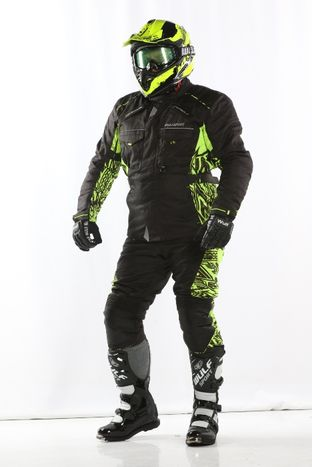 Costum Atv/enduro AlpinaX Adventure Wulfsport CORDURA-si in rate prin