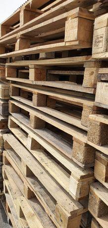 Поддоны деревянные облегчённые