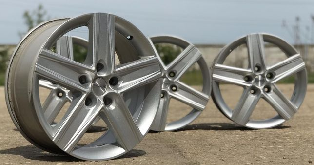 Jante Aliaj 17 5x120 Bmw e46 e90 f30 e88 f20 x1 x3 Opel Insigna #C11
