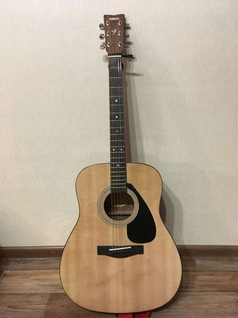 Гитара yamaha f310 (ямаха ф310)