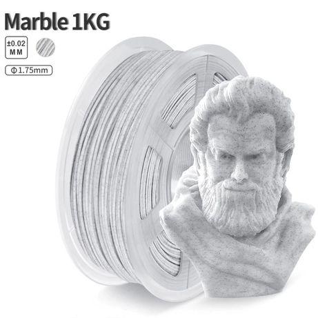 SUNLU ABS TPU PETG PLA SILK WOOD Carbon Filament 3D Printer 3Д Принтер