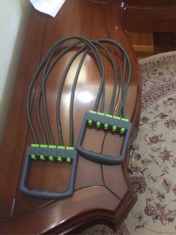 Эспандер резиновый