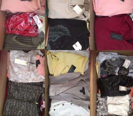 Lotul de îmbrăcăminte dama