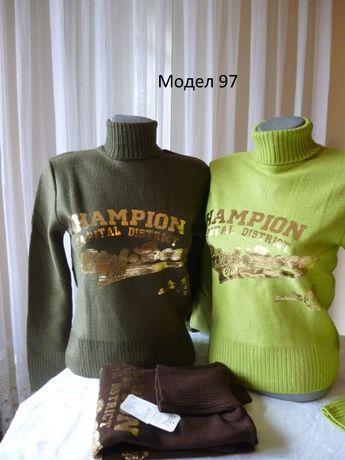 Дамски блузи различни модели