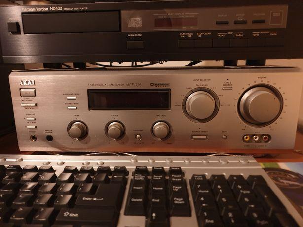 Amplificator AKAY AM-V1200