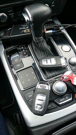 Cheie keyless Audi A6 A7 A8 Q3 Q5 Q7 - OFERIM PROGRAMARE