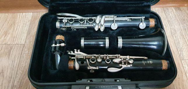 Кларнет Yamaha 250