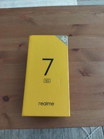 Realme 7, 5 G, 120 герц