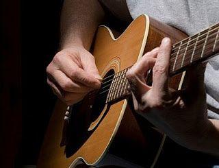 Ore Lectii de chitara copii/adulti