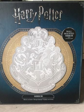 Harry Potter огледало Hogwarts Crest Mirror