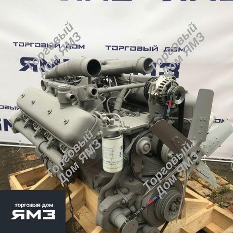 Двигатель ЯМЗ 7511-05