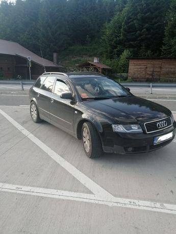 Vând Audi a4 b6.