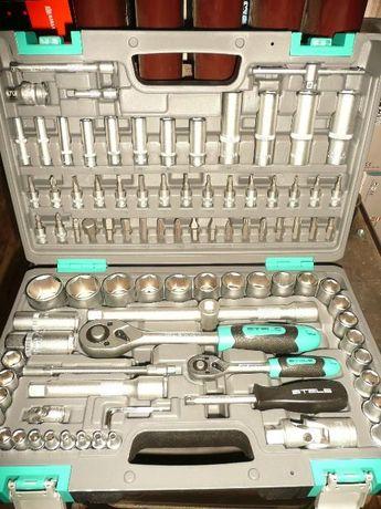 Инструменти /ГЕДОРЕ/ 94 части с доживотна гаранция на механизмите.