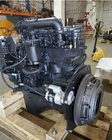 Двигатель д245 е0,2,3