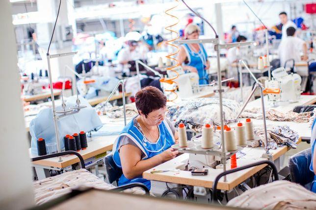 Швейная фабрика, швейный цех, ателье, спецодежда, униформа, пошив