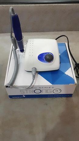 Маникюрный аппарат STRONG 210 оригинал, новый в упаковке.