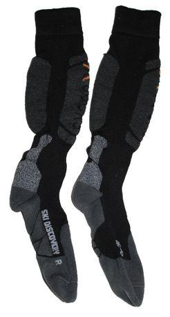 Sosete schi ski X-Socks Ski Discovery marimea 45-47