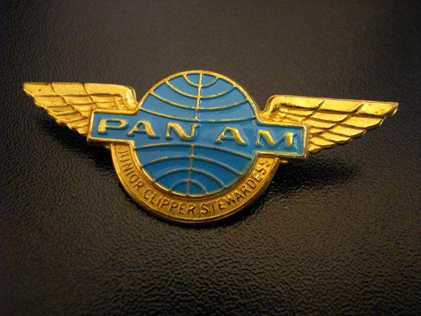 Insigna PAN AM