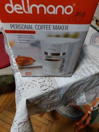 Aparat cafea delimano