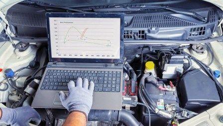 Автодиагностика за Автомобили гр. Лясковец - image 1