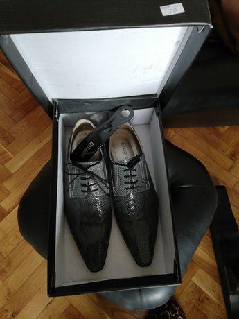Продавам мъж. обувки