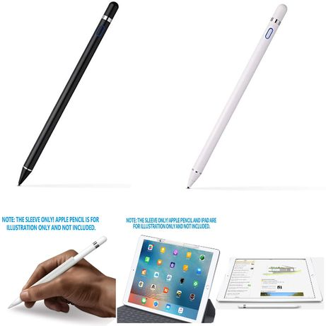 Creion Pencil Stylus pt Apple iPad 6,7,8,Pro 10.5,11,12.9, Mini 5 NOU