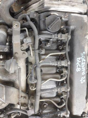 Motor kia sorento 2500 diesel