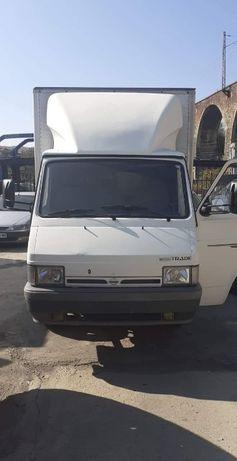 Хамалски и Tранспортни услуги София
