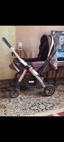Новый детский коляска