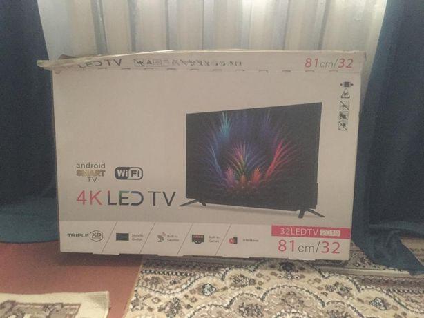 Продам телевизор LG4K