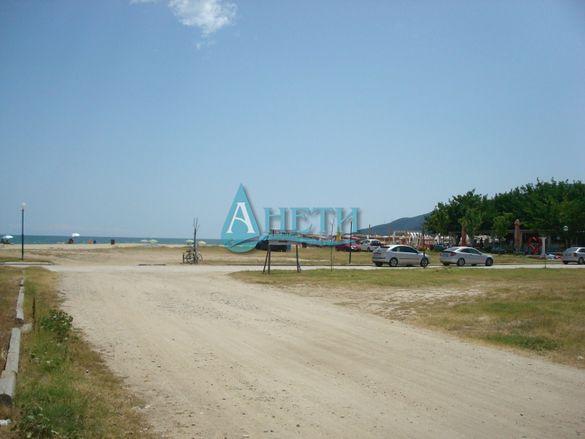 УПИ 387 м2 на плажа в курортно селище Ставрос, Гърция