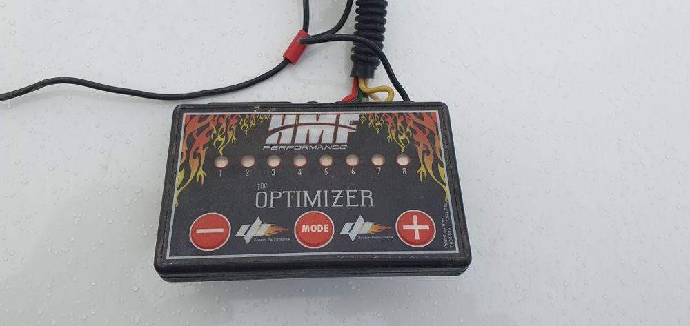 HMF Optimizer Can am Targoviste - imagine 1
