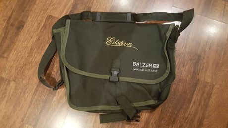 Чанта Balzer Edition