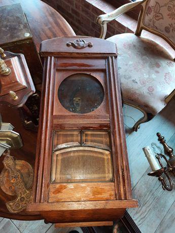 Cutie veche pentru ceas