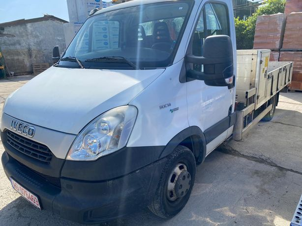 Macara Iveco daily
