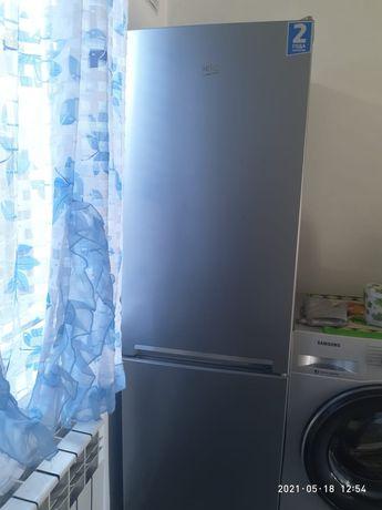 Холодильник бу в хорошем состоянии