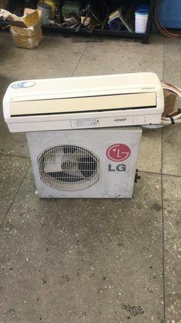 Продам кондиционер  LG