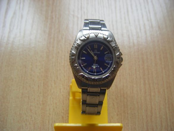 Дамски часовник Y. LANSAC
