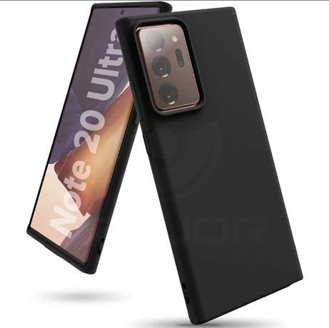 Husa Silicon Slim Samsung Note 20 . Samsung Note 20 Ultra