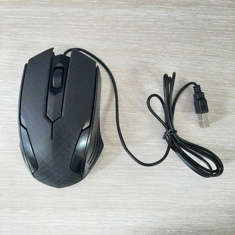 Новая USB мышка для ноутбука, мышь для компьютера