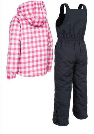 Tresspas - costum ski fete, masura 146-152.