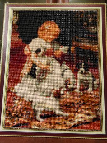 Продается Картина ручной работы в подарок
